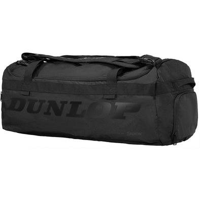 Dunlop CX Performance Holdall Black