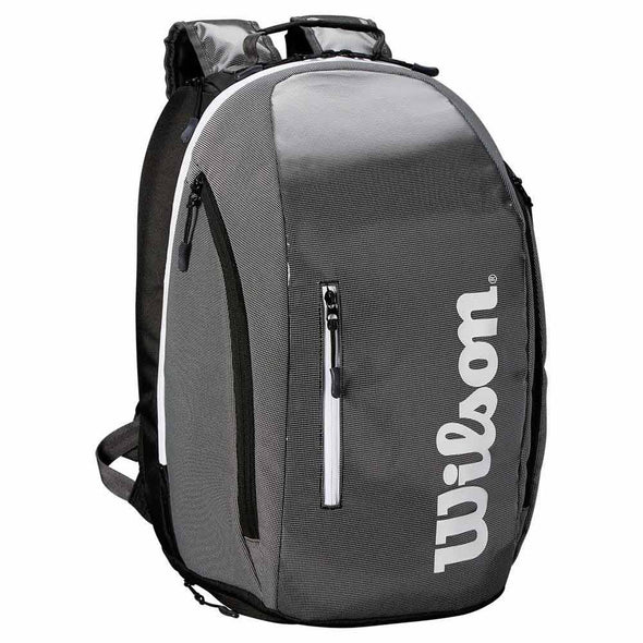 Wilson Super Tour Backpack Black/Gray