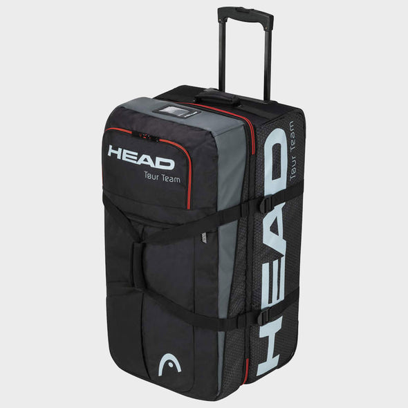 HEAD Tour Team Travel 2020 Black/Gray