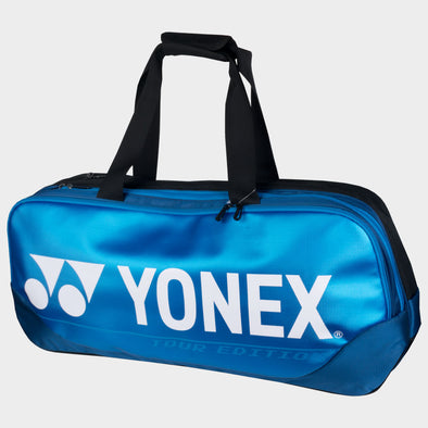 Yonex Pro Tournament Bag Deep Blue