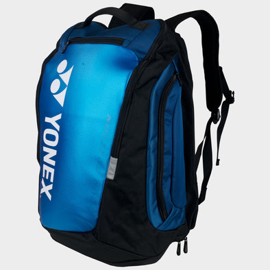 Yonex Pro Backpack Deep Blue