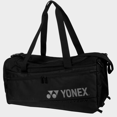 Yonex Two-Way Duffle Bag Black