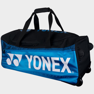 Yonex Pro Trolley Bag Deep Blue