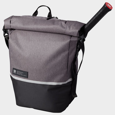 Wilson Roll Top Backpack