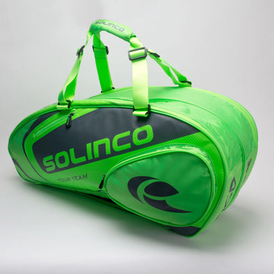 Solinco Tour 6-Pack Neon Green
