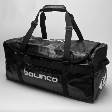 Solinco Tour Tech Duffle Bag Black