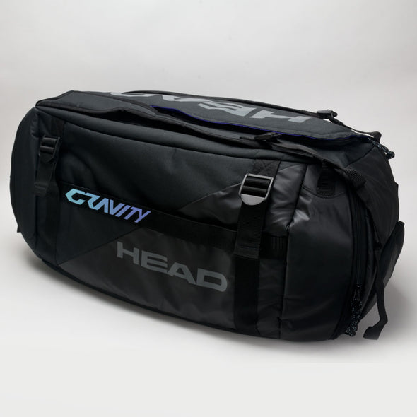 HEAD Gravity Duffle Bag Black/Mix