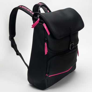 HEAD Coco Backpack Black/Pink
