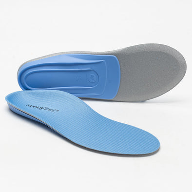 Superfeet Blue Insoles