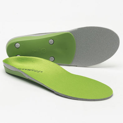 Superfeet Performance Green Insoles
