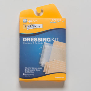 Spenco 2nd Skin Dressing Kit