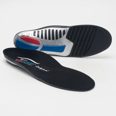 Spenco PolySorb Total Support Original Insoles