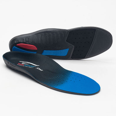 Spenco PolySorb Total Support Max Insoles