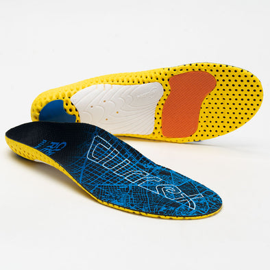 currexPro RUNPRO High Arch Insoles