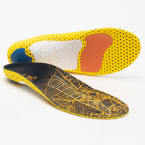 currexPro RUNPRO Medium Arch Insoles