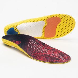 currexPro RUNPRO Low Arch Insoles