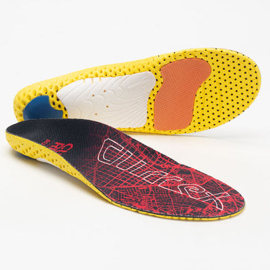currex RunPRO Low Arch Insoles