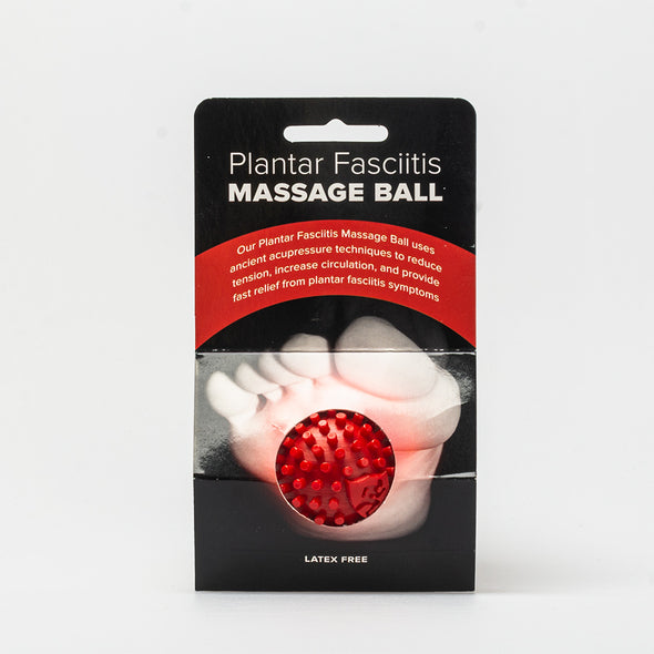 Strassburg Medical Plantar Fasciitis Massage Ball