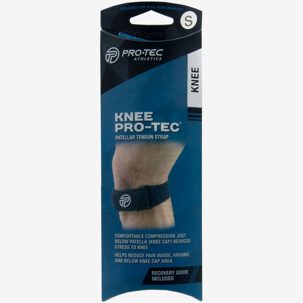 Pro-Tec Knee Patella Tendon Strap