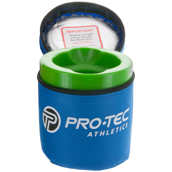 Pro-Tec Ice-Up Portable Ice Massager