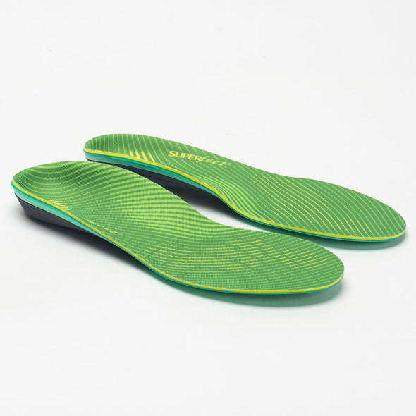 Superfeet RUN Comfort Max Insoles