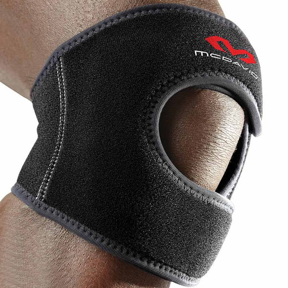 McDavid Adjustable Double Knee Strap