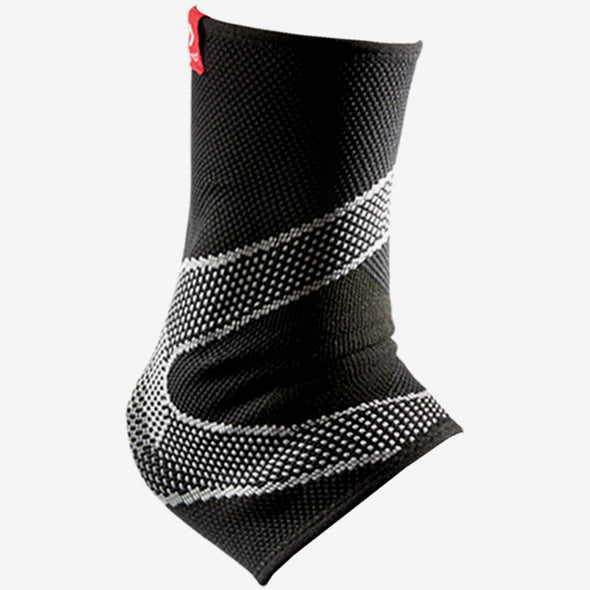 McDavid 4-Way Elastic Ankle Sleeve