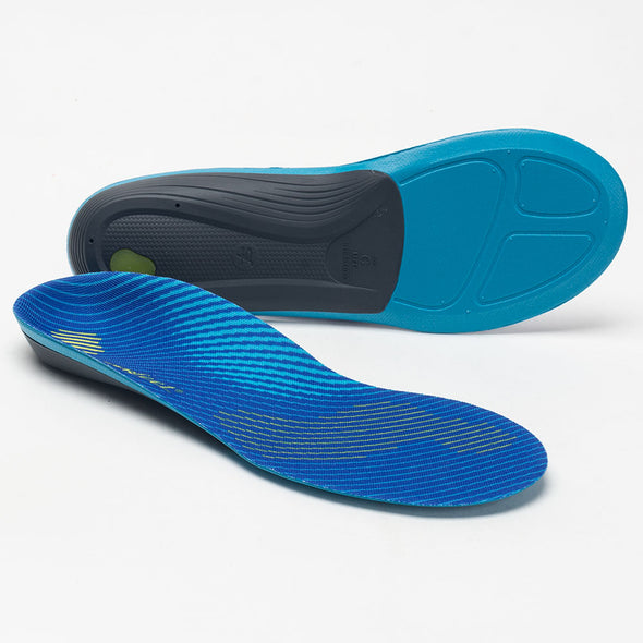 Superfeet RUN Comfort Thin Insoles
