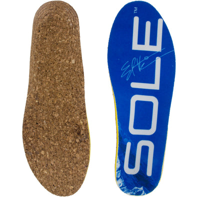 SOLE Performance Thick Ed Viesturs Insoles