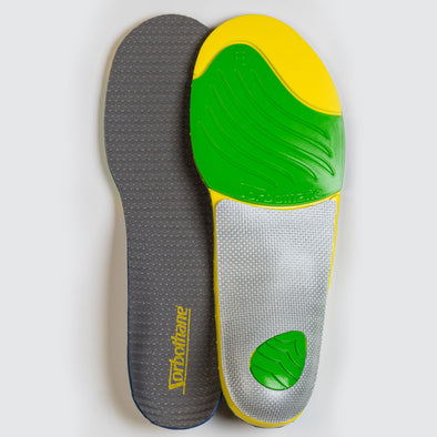 Sorbothane Ultra Plus Stability Insole