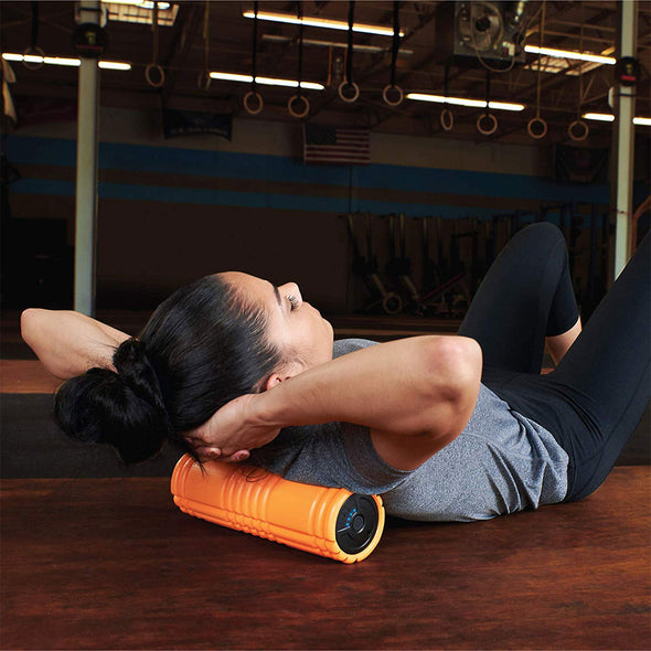 Trigger Point Grid Vibe Plus Foam Roller