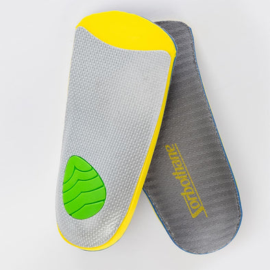Sorbothane 3/4 Ultra Plus Stability Insole