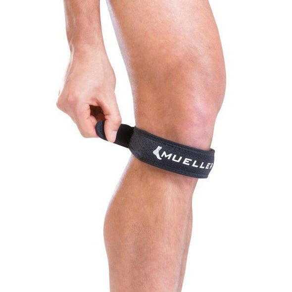 Mueller Jumpers Knee Strap