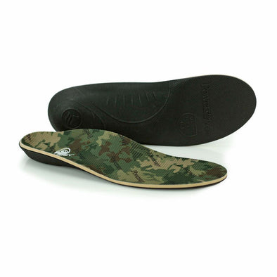 Powerstep Journey Hiker Insole