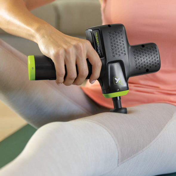 Trigger Point IMPACT Percussion Massage Gun