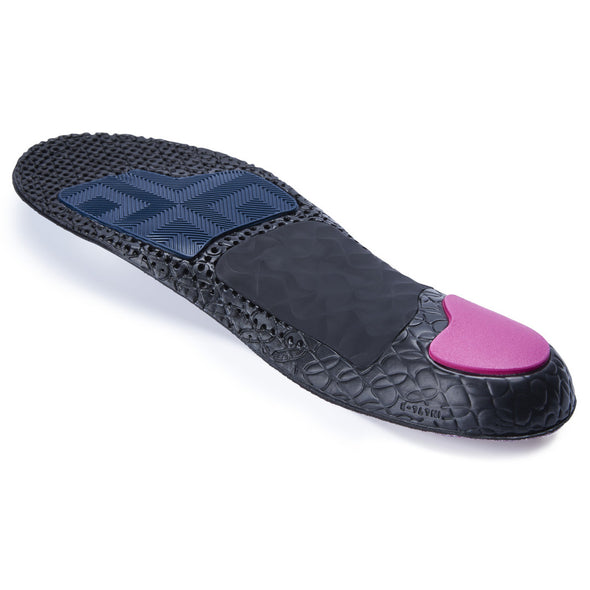 Spenco Ground Control Low Arch Insoles