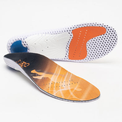 currex AcePRO Medium Profile Tennis Insole