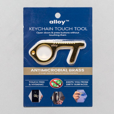 Alloy Keychain Touch Tool