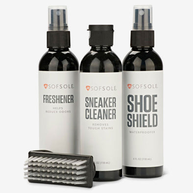 Sof Sole Sneaker Care Kit