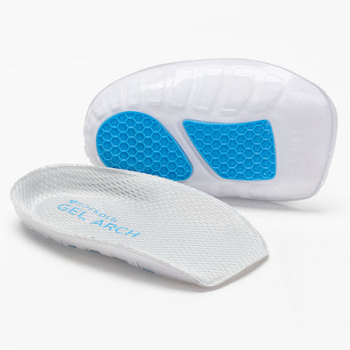Sof Sole Gel Arch with Memory Foam