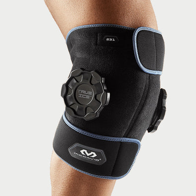 McDavid True Ice Therapy Knee/Leg Wrap