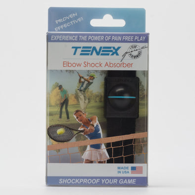Tenex Elbow Shock Absorber