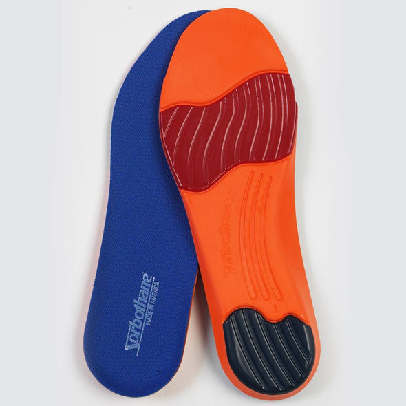 Sorbothane Ultra Sole Insoles