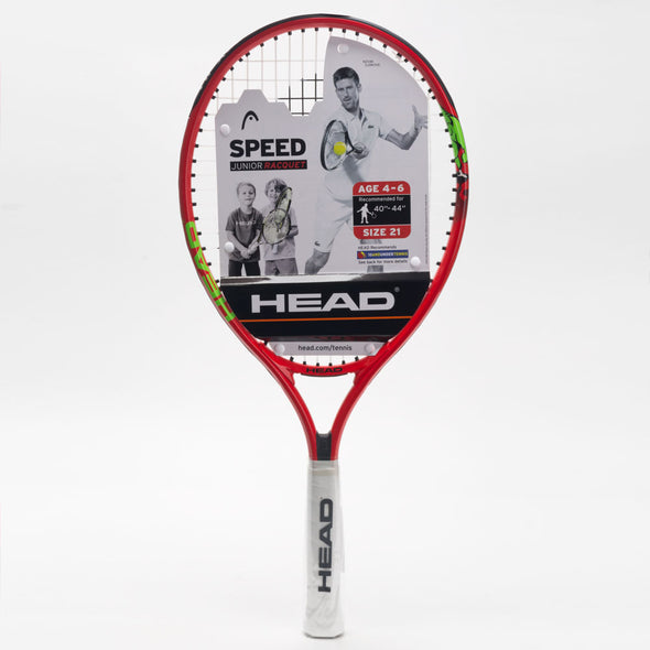 HEAD Speed 21 Junior