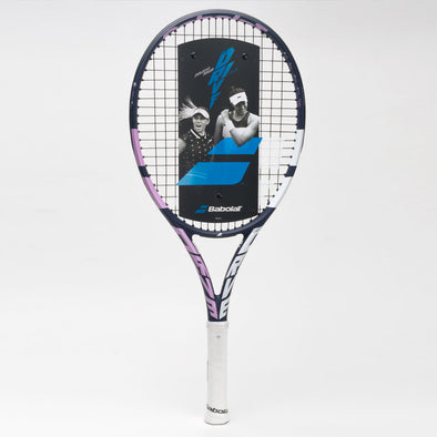 "Babolat Pure Drive Junior 26"" 2021 Blue/Pink"
