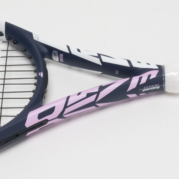 "Babolat Pure Drive Junior 25"" 2021 Blue/Pink"