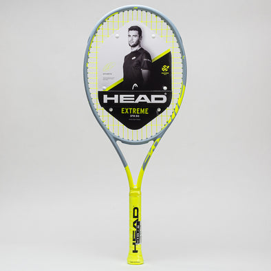 HEAD Graphene 360+ Extreme Junior
