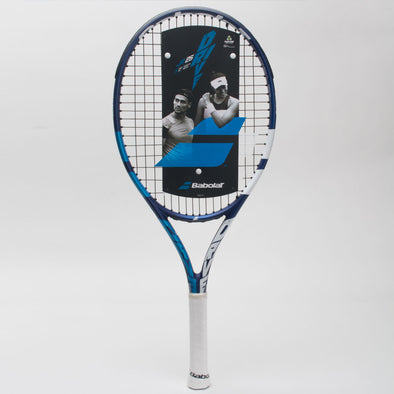 Babolat Drive Junior 25 Blue/White