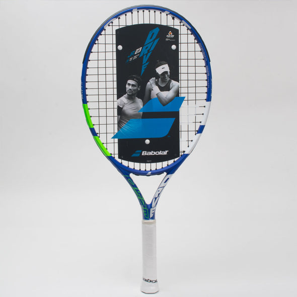 Babolat Drive Junior 23 Blue/Green/White