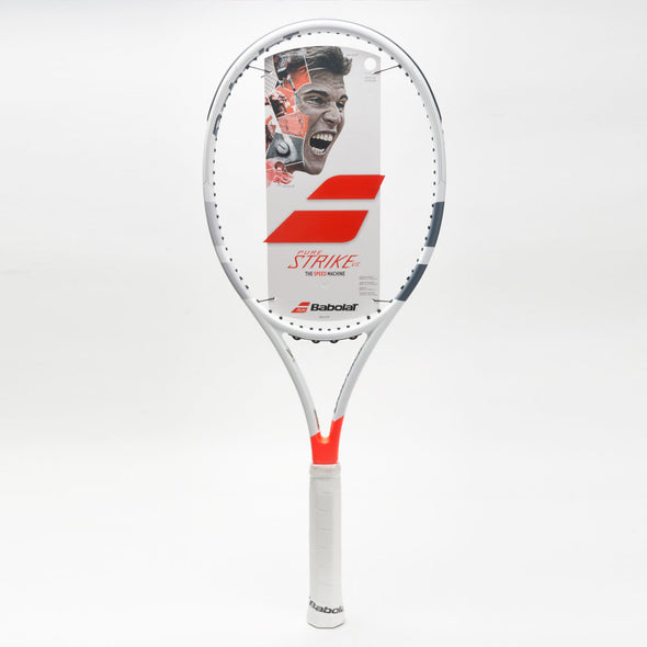 Babolat Pure Strike VS 2017